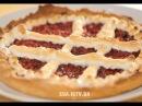 Как приготовить ягодный пирог Рецепт - Основной инстинкт, выпуск 18