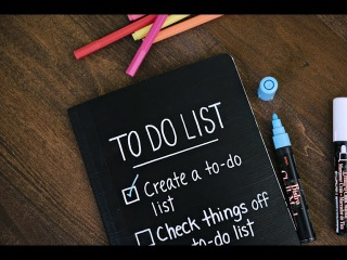 Как сделать дневник