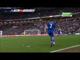 Милтон Кинс Донс - Челси 1-5 (31 января 2016 г, Кубок Англии)