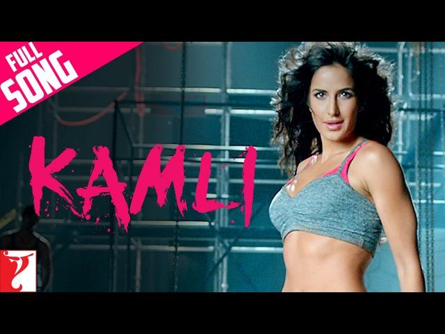 Kamli - Full Song | Dhoom3 | Katrina Kaif | Aamir Khan | Sunidhi Chauhan | Pritam | Amitabh B