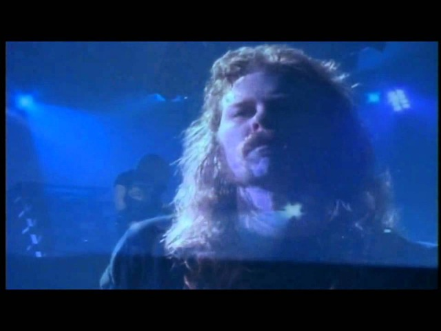 Metallica Bass Solo Orion Jam Live San Diego 92 HD