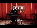 SOHN - Bloodflows (4AD Session)