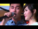 Haunted Mansion tour @ Fishermall : All of Me - Janella Salvador & Marlo Mortel