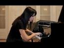 Chopin Nocturne in F Minor Op 55 No 1 Virna Kljaković piano