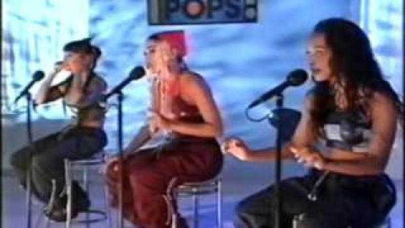 TLC Unpretty Live