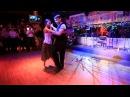 Танго-салон - Мария Почукаева и Михаил Кожаткин - Canaro En Paris