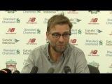 Leicester City vs. Liverpool - Jurgen Klopp's pre-match press conference