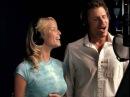 Jessica Simpson Nick Lachey - A Whole New World (HQ Music Video)