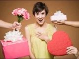 Каким же женщинам мужчины любят дарить подарки?