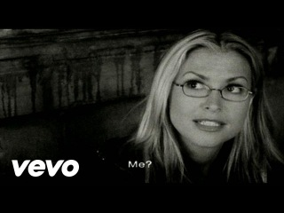 Anastacia - Sick and Tired (2004)