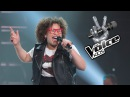 Lesley – Tell Me Bout It | The Voice Kids 2016 | The Blind Auditions