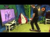 Катаемся на доске в игре Tony Hawk Shred
