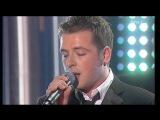 Westlife and Secret Garden - You Raise Me Up (Nobel Peace Price Concert 2005) HD
