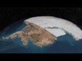 NASA The Bedrock Beneath
