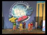 КиВиН 2012 1 тур 424 Иркутск «Раисы»