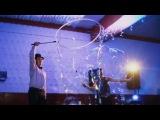 Шоу мыльных пузырей Светлакова Юрия #feelmax
