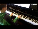 AMEB Piano Series 16 Grade 3 List A No.3 A3 Zipoli Fughetta F Major by CS