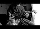 Whitesnake - Love Ain't No Stranger (cover solo)