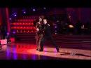 Nicole scherzinger's tango