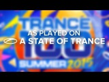 Paul Webster feat. Sarah Howells - Heart's Not In It A State Of Trance Episode 726
