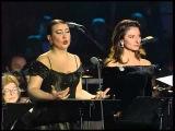 Nomeda Kazlaus and Montserrat Marti - Jacques Offenbach