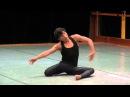Técnica de Danza Contemporánea Graham 3º año