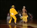 Maxim Kozhevnikov _ Yulia Zagoruychenko - Show Dance _The Mask_ (WSSDF2007) [