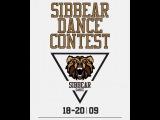 ... vs ALINA| SIBBEAR DANCE CONTEST | 1/4 FINAL