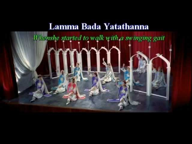 Fairuz - Lamma Bada - Damascus 1960 Bent el Hares 1968