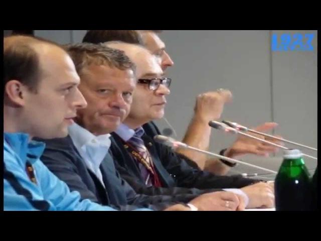 14.05.15 - Myron Markevych - Dnipro 1:0 Napoli - NSC Olimpiyskiy