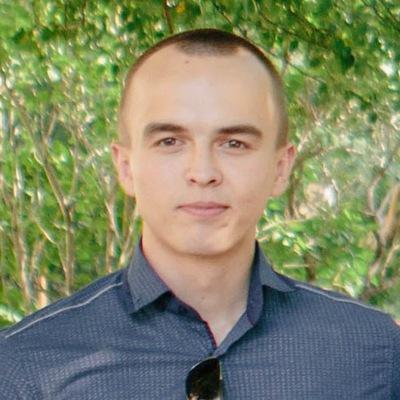 Егор Раптанов