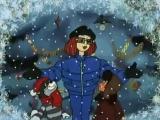 Зима в Простоквашино (1984) - Кабы не было зимы.