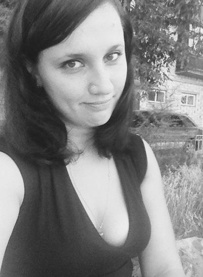 Наташа Лисовская