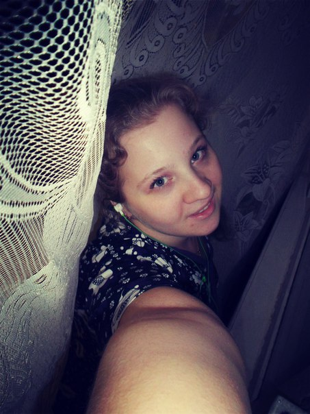 Anya, 23, Vorkuta