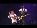 Limp Bizkit - Fuck (Hot Dog) (концертный ролик, Din@R prod.)