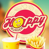 HappyBurger