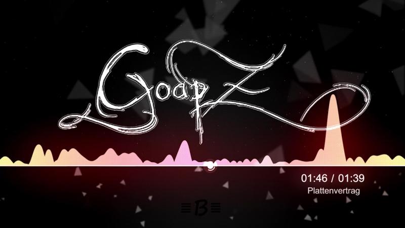 Goap Z - Plattenvertrag