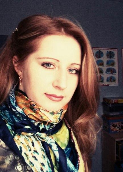 фото из альбома Марии Вершковой №10
