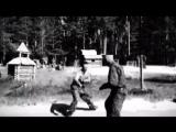 ножевой бой Малыш  vs Ахатыч(vin)