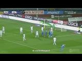 Эмполи 1:0 Лацио | Итальянская Серия А 2015/16 | 13-й тур | Обзор матча