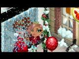 Аватария__Клип____Новый год-Блестящие