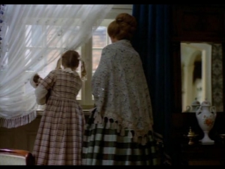 Будденброки (1979) 3 серия