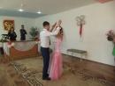 Наш первый Свадебный танец в ЗАГСЕ. Иван и Ольга.