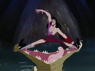 Never Smile at a Crocodile [restored version]