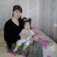 Катя Мельник