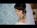 Начало свадебного фильма Алексея и Ксении Филипповых