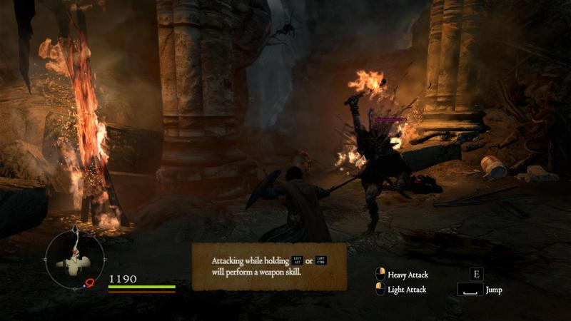 Dragon's Dogma: Dark Arisen (2016) [RePack] скачать торрент