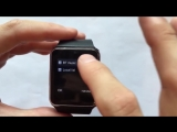 Смарт часы под IOS и Android. Smart Watch  http://ali.pub/3vuge
