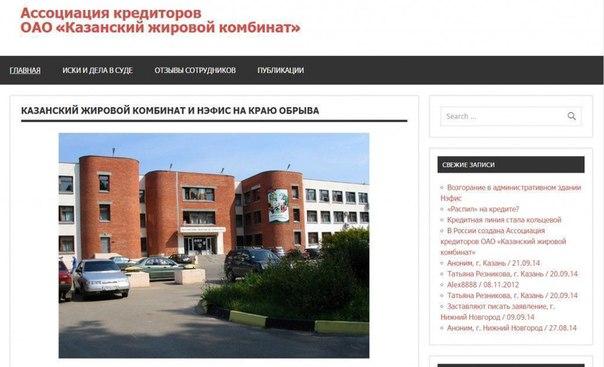Клевету о «Нэфисе» оценили в 41 млн рублей. Управление «К» задержало двух подозреваемых