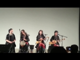 Грузинский ансамбль сестёр Гогочуреби - Эдельвейс (დები გოგოჭურები the Sisters Gogochuri - ედელვაისი Edelweiss).undefined